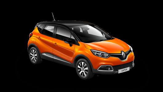 Renault CAPTUR Expression Auto