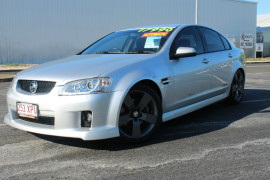 2009 Holden Commodore VE MY09.5 SS Sedan