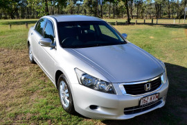 Honda Accord VTi 8t