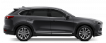 mazda CX-9 accessories Brisbane