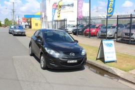 Mazda 2 DE10Y1 MY10