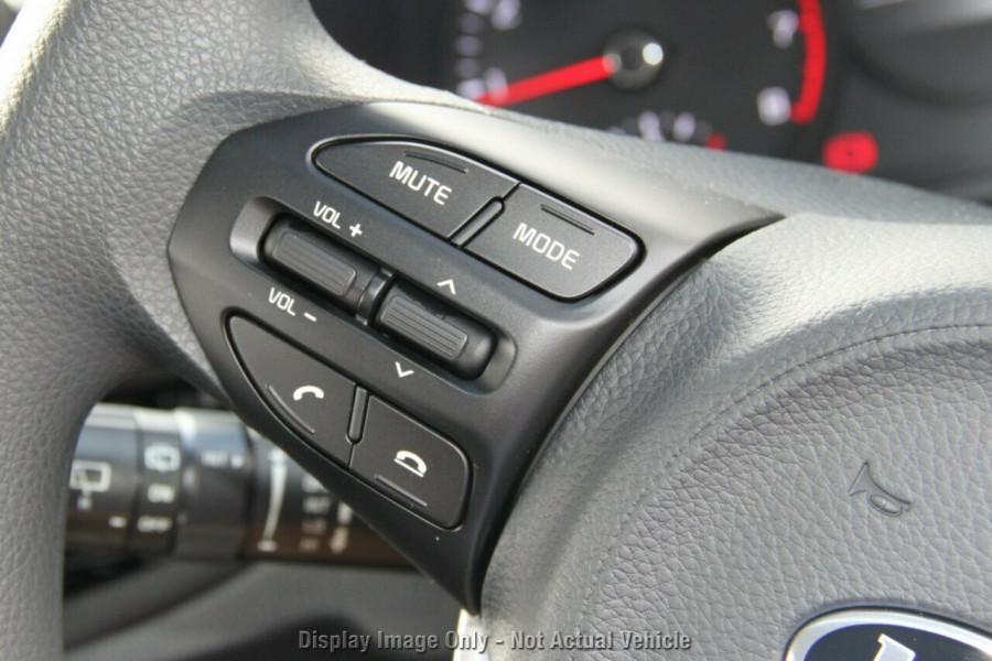 2017 MY18 Kia Picanto JA S Hatchback