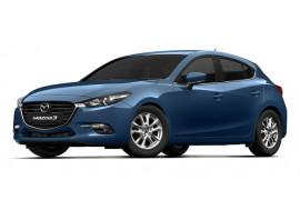 Mazda 3 Maxx Hatch BN Series