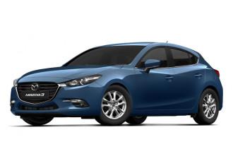Mazda 3 Maxx Hatch BN5478