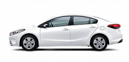 kia Cerato Sedan Accessories Hobart
