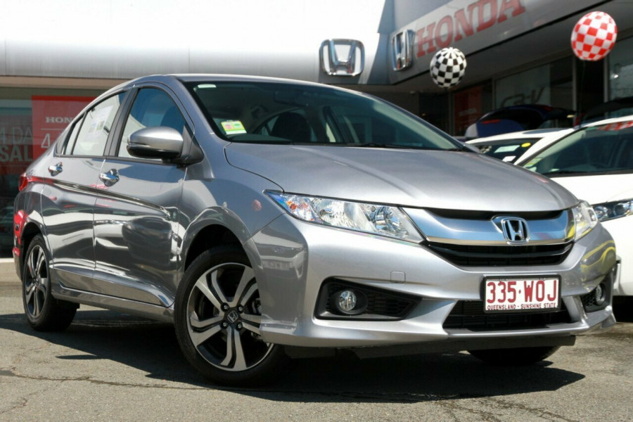 Honda Demo Cars For Sale Brisbane