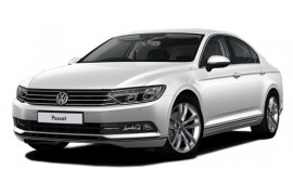 Volkswagen Passat Sedan 140TDI Highline 3C (B8)