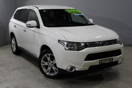 Mitsubishi Outlander ZJ MY13