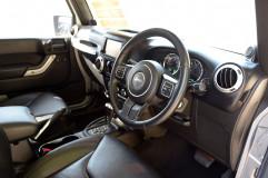 2013 Jeep Wrangler JK MY2013 UNLIMITED Hardtop