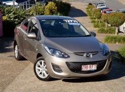 Mazda 2 Maxx DE10Y1