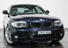 BMW 123d Steptronic E82 LCI MY0911