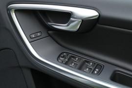 2017 Volvo S60 F Series T5 Luxury Sedan