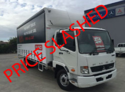 Fuso Fighter FK  1024 FK