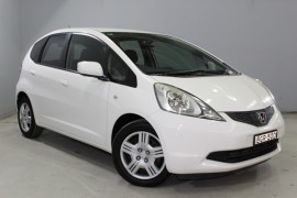 Honda Jazz GE MY09