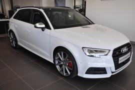 Audi S3 Sportback 2.0 TFSI 8V