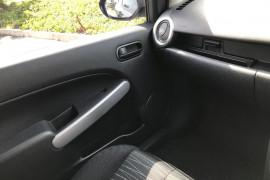 2007 Mazda 2 DY Hatchback Hatchback