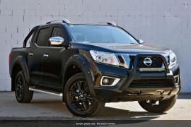 Nissan Navara ST-X 4X4 Black Edition D23 Series 2