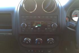 2013 Jeep Patriot MK  Sport Wagon