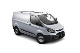 Ford Transit Custom 330L LWB VN