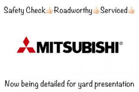 Mitsubishi ASX LS XB