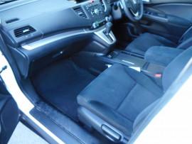 2013 Honda CR-V RM VTi Wagon