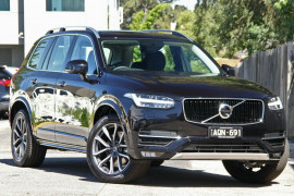 Volvo XC90 T6 Geartronic AWD Momentum L Series MY18