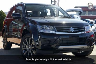 Suzuki Grand Vitara Urban SE 2WD JB (QLD)