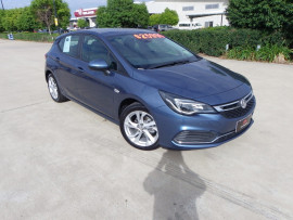 Holden Astra RS PJ