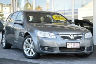Holden Commodore International Sportwagon VE MY10