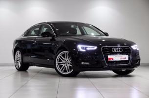 Audi A5 U