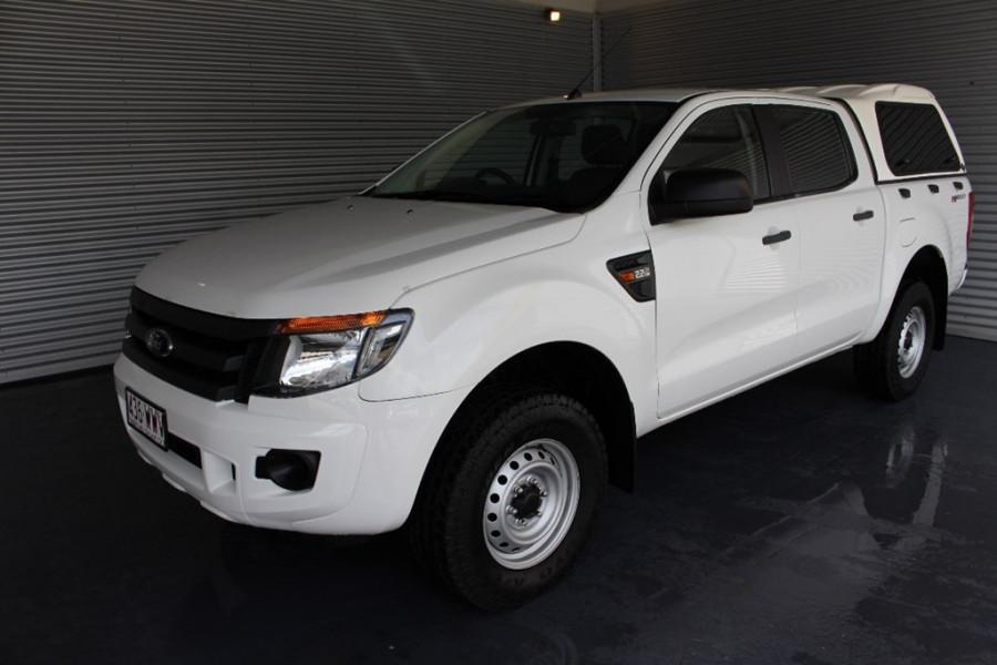 All New Ford Everest 2014.html | Autos Weblog