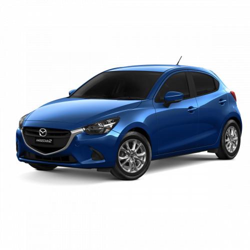 2018 Mazda 2 MAZDA2 P 6AUTO Hatchback