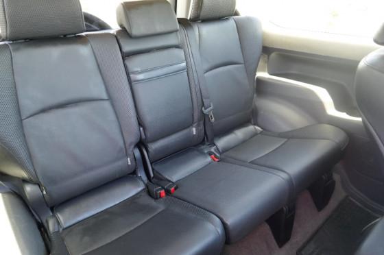 2012 Toyota Landcruiser Prado KDJ155R ZR Wagon