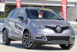 Renault Captur Dynamique J87