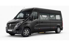 Renault Master Bus Bus X62