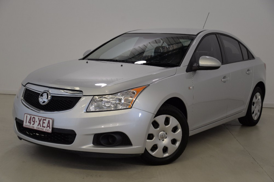 Holden Cruze 2011 Html Autos Post