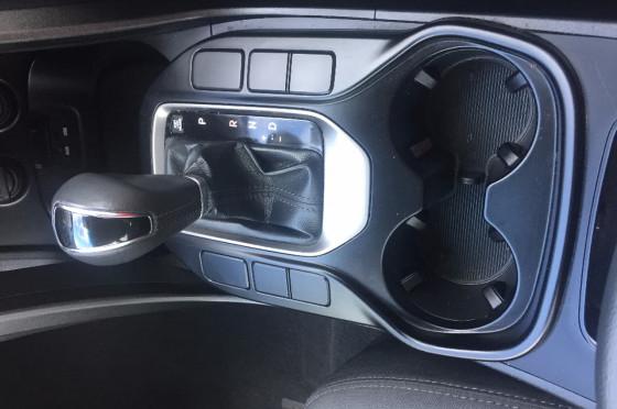 2013 MY14 Hyundai Santa Fe DM Active Wagon