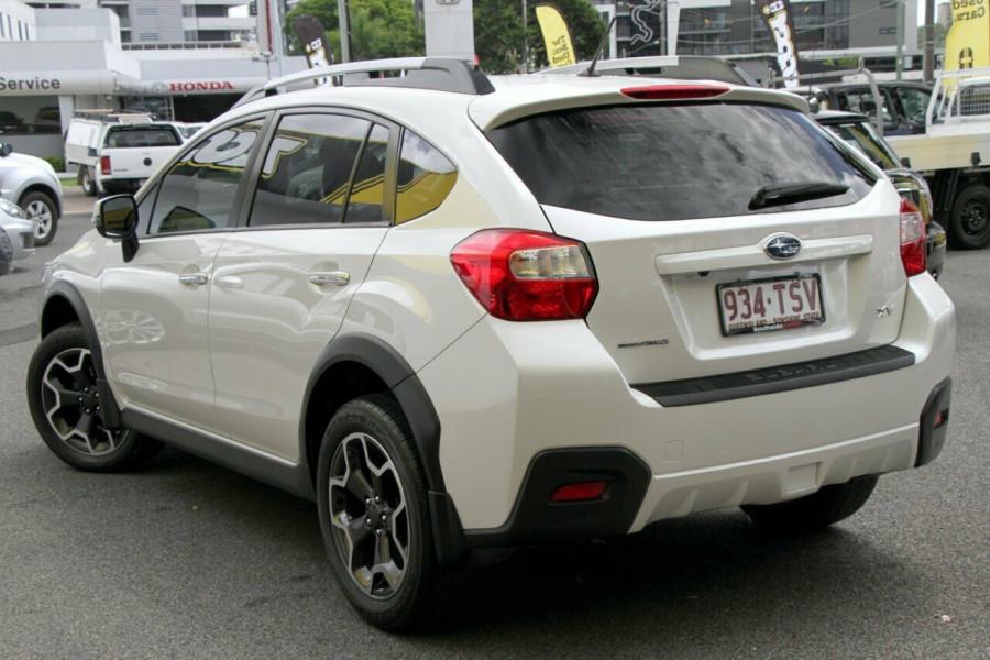 2014 Subaru XV G4X MY14 2.0i-S Lineartronic AWD Wagon