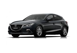 Mazda 3 Neo Hatch BM5478