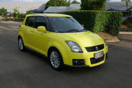 Suzuki Swift Sport RS416