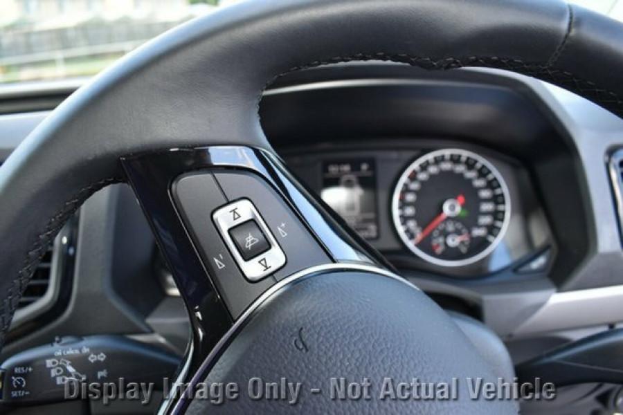 2017 MY Volkswagen Amarok 2H Core Dual Cab 4x4 Dual cab utility
