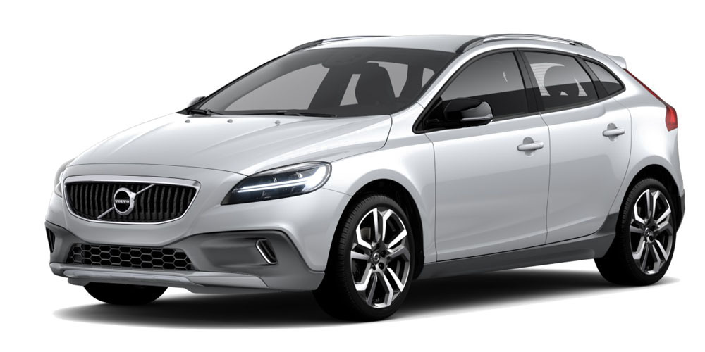 2018 Volvo V40 Cross Country M Series T5 Pro Hatchback