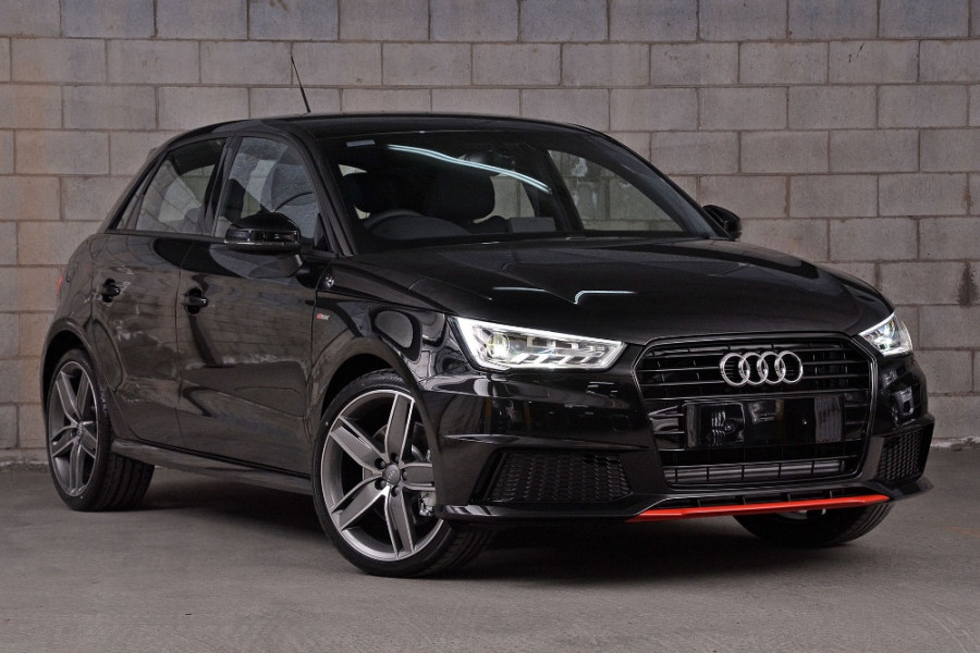 2015 Audi A1 8x Sportback 1 8 Tfsi S Line Hatch For Sale In Sydney Autosports Group