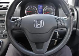 2011 MY10 Honda CR-V U Wagon