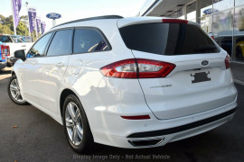 2017 MY18.25 Ford Mondeo MD 2018.25MY Ambiente PwrShift Wagon