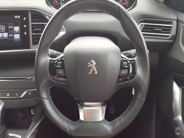 2014 Peugeot 308 Allure Wagon