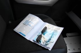 2014 Mazda BT-50 UP0YF1 XTR Hi-Rider Utility
