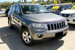 Jeep Grand Cherokee Laredo (4x4) WK