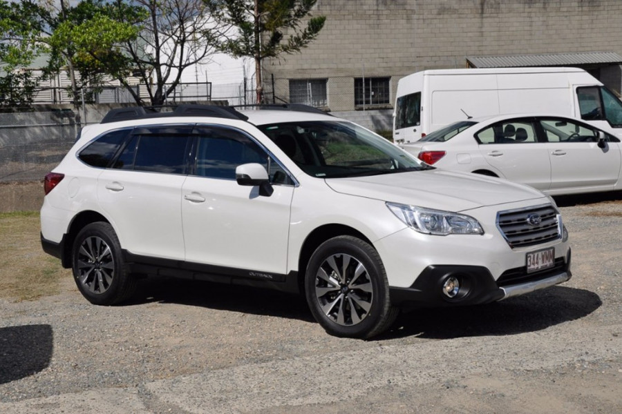 2016 subaru outback 2 5i for sale in cairns trinity auto group. Black Bedroom Furniture Sets. Home Design Ideas