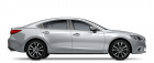 New Mazda Mazda6